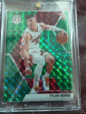 Tyler Herro mosaic RC