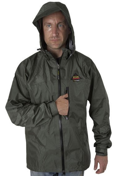 加拿大...Integral Designs~ eVENT 輕量化風雨衣.....穿山甲