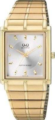 日本正版 CITIZEN 星辰 Q&Q QA80-001 手錶 男錶 日本代購