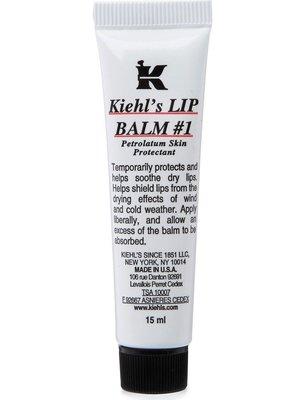 [小珊瑚]正貨 Kiehl's 1號護唇膏 15ml 契爾氏
