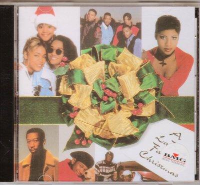 A Laface Family Christmas 群星歡唱耶誕節