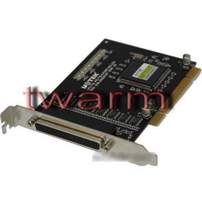 《德源科技》r)UT-718 8口rs232 PCI多串口卡