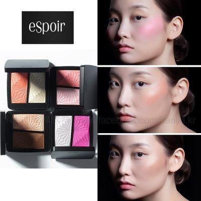 【韓Lin連線代購 】韓國 eSpoir - 高顯色腮红 BLUSH EXCLUSIVE