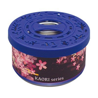 PROSTAFF KAORI Series 日本四季風情香 櫻花香 L252