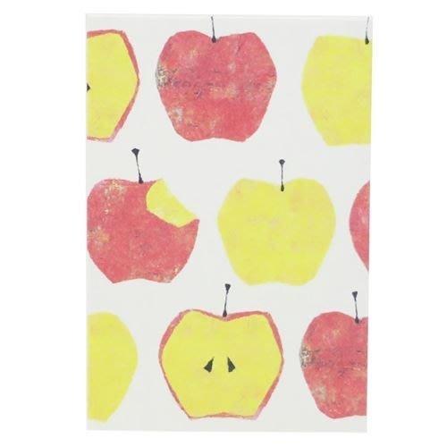 《散步生活雜貨-和雜貨散步》日本製 Syun-Ka 旬果 水果圖案 集印帳 御朱印帳GN-14037