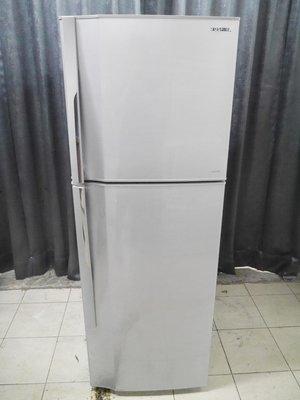 【二手家電】台北百豐悅中古家電-二手冰箱二手雙門冰箱東芝226公升中古電冰箱中古電器套房租屋冰箱三重二手家電中和二手家電