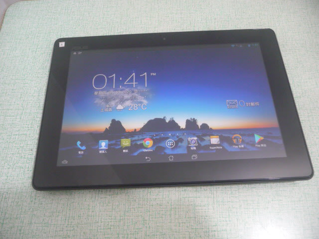 ASUS Padfone Infinity A80 A86 T003P 專用的平板基座 (2)