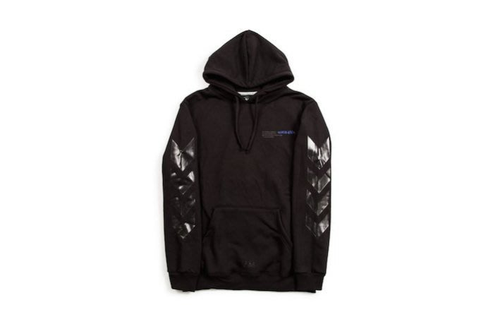 (MARVELOUS) SQUAD 17A/W HEAVY NUMBER HOODIE 重磅軍階帽Tee 黑色