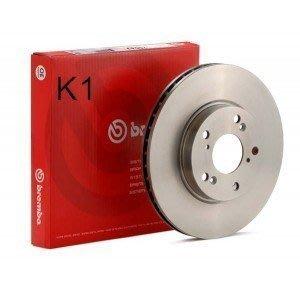 義大利BREMBO碟盤 KUGA 2.0 專用平盤 非AP OZ