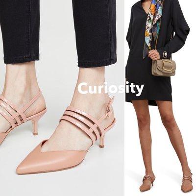 【Curiosity】 英國設計師精品 Malone Souliers 穆勒中跟鞋 $24000↘$9999免運