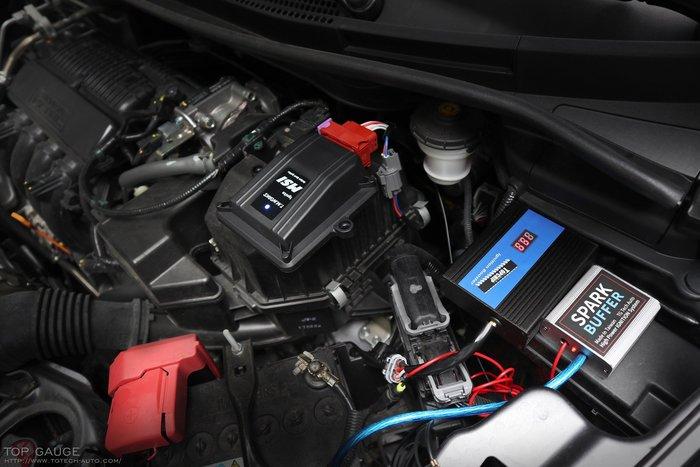HONDA CIVIC FIT CITY HR-V CRV ODYSSEY ACCORD 超級點火提升套餐 強化考爾