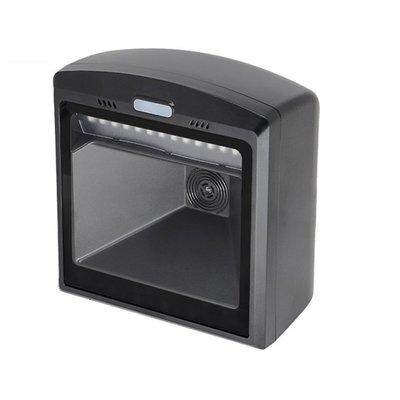 『皇威年中特價』現貨DK-7980 PLUS超強悍百萬像素大平台有線一/二維條碼掃描器/USB介面