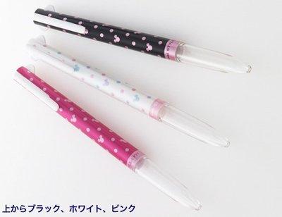 【莫莫日貨】UNI 三菱 Style Fit 開芯筆 2012 迪士尼 限定款 3色 三色 筆管 (共三色)