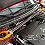 阿宏改裝部品 E.SPRING 三菱 Lancer sportback 鋁合金 後下拉桿 3期0利率 編號G