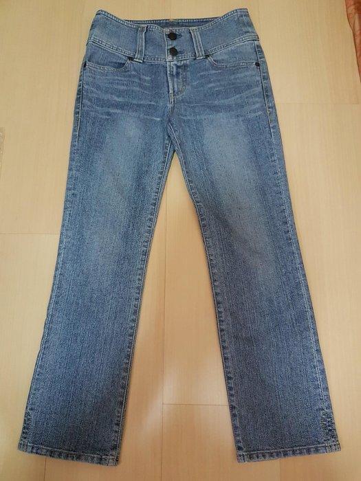 全新小S代言BRAPPERS牛仔褲S號,商品如圖閒置出清售出無退換貨服務~布料微彈性