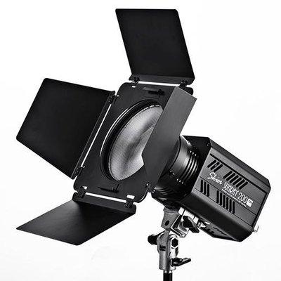 來來相機 Skier Sunray 200 FOCUS 雙色溫LED燈