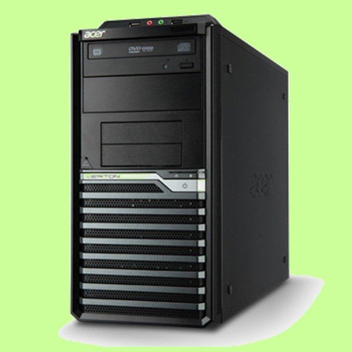 5Cgo【權宇】acer Veriton VM6630G I7-4790 Q87 4G 1TB W8P+W7P雙作業系統