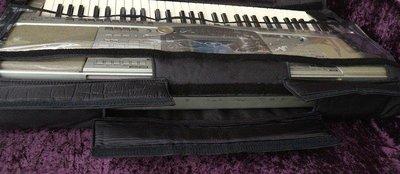 【又昇樂器 . 音響】百分百台灣製 YAMAHA 61鍵電子琴 琴袋 PSR-S970 PSR-S950