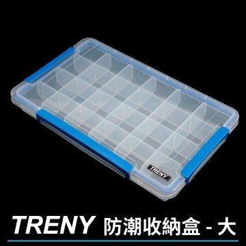 【TRENY直營】TRENY防潮收納盒...