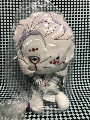 日本空運 鬼滅之刃 累 絨毛玩具 布偶 玩偶 娃娃