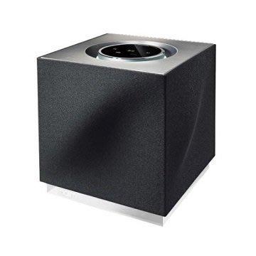 英國 Naim Audio Mu-so Qb 無線音樂系統