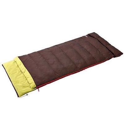 【大山野營】附手電筒 Coleman CM-22275 舒適達人金絲黃睡袋/C0 纖維睡袋 全開式信封型