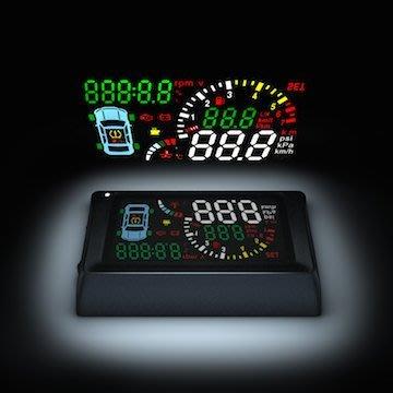 台南宇順TSA S500SE+ORO TPMS Smart HUD抬頭顯示器  $7200