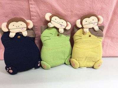 日本卡拉貓~Gon醬猴子伸縮鑰匙包...