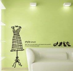 小妮子的家@時尚展示壁貼/牆貼/玻璃貼/ 磁磚貼/汽車貼/家具貼/冰箱貼