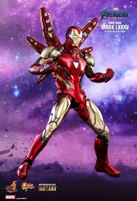 9/4 訂單 Hottoys Mark 85 LXXXV 鐵甲奇俠 Avengers MMS528 復仇者聯盟 Endgame 終局之戰 Ironman