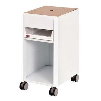 《瘋椅世界》OA辦公家具全系列 A4X-101HM 文件車 多功能效率櫃/樹德櫃/檔案櫃/收納櫃/公文櫃/資料櫃