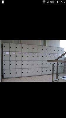 亞毅 密碼鎖櫃 衣櫃ABS塑鋼櫃 投幣式ABS塑鋼櫃 收費型ABS塑鋼櫃 游泳池置物櫃 戶外不怕水櫃子