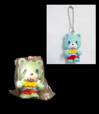 A-198 : HELLO KITTY ZOMBIE MAD BARBARIANS 殭屍 提比 富貴玩具店