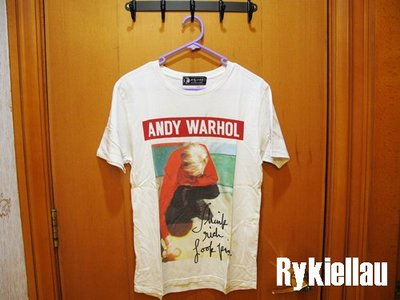 Hysteric Glamour x Andy Warhol project tee mmj wtaps soph Size - S made in Japan