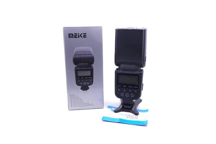 【台中青蘋果】美科 Meike Speedlight MK950 II for Nikon 二手 閃光燈 #31933