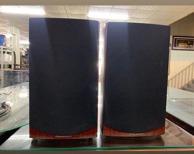 【全國二手傢俱】Wharfedale 英國高級原裝進口喇叭/二手音響/電腦喇叭/中古家電/中古喇叭/家庭劇院喇叭