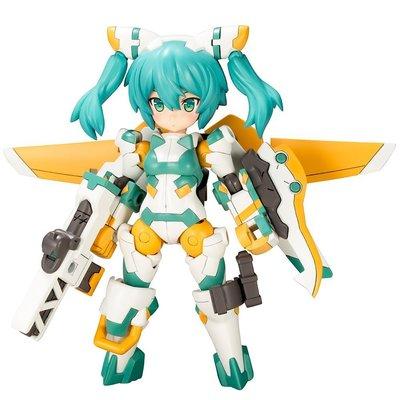 【煥達國際】日版壽屋 組裝模型 Frame Arms Girl FAG 骨裝機娘 席爾菲