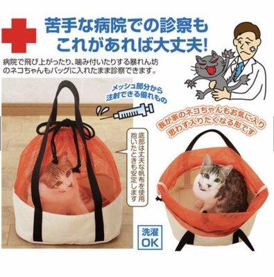 貓貓外出袋