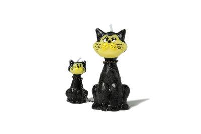 """[ LAB Taipei ] OLGA GOOSE CANDLE """" THIEF CATS """""""
