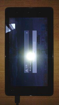 $${故障平板}IDEOS S7 Slim Tablet $$
