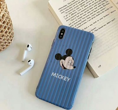 Mickey Mouse IPHONE手機殼