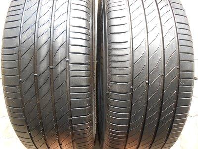 ◎至品化成店◎優質中古跑胎~225/55/18 米其林 PRIMACY 3ST ~含安裝.平衡