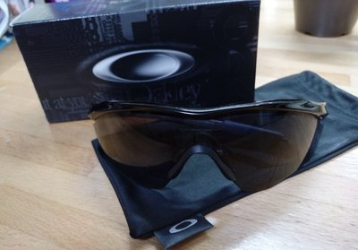 Oakley M2 XL Frame Sunglasses