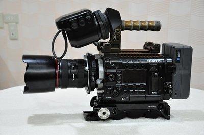 【中古良品】SONY PMW-F55 4K 電影攝影機