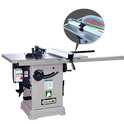 Bachelor博銓TSC10LP-CR-10英吋3HP雙功能圓鋸機-兩年保固(含稅/不含運)--博銓木工機械
