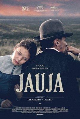 【藍光電影】安樂鄉/遠征 Jauja (2014) 81-002