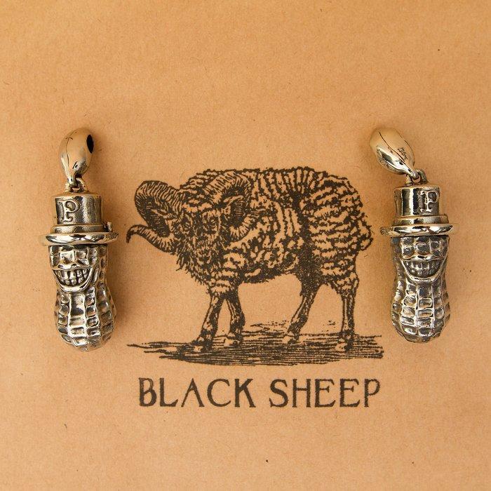 黑羊選物 同Peanuts&co 白銅 花生人 鑰匙圈 精細復刻 手感扎實 原本尺寸 適合送禮 附小勺子 潮流小物 復古