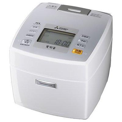 【eWhat億華】 MITSUBISHI 三菱 NJ-VE185 炭炊釜 VE185 電子鍋 另有 VV185 VX185 現貨 特價 白色 【4】