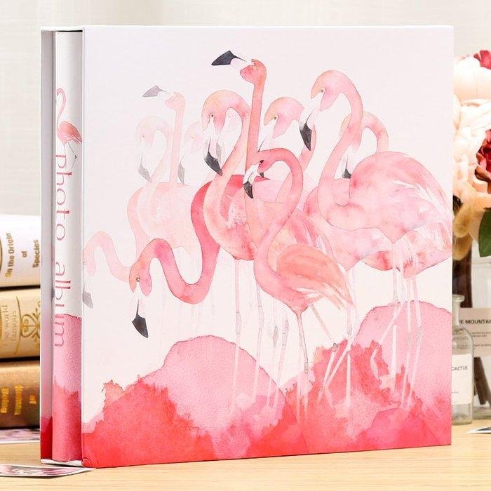 爆款--5寸800張相冊影集紀念冊相冊本插頁式家庭盒裝大容量過塑可放7寸#相冊本#影集#紀念冊#收藏本