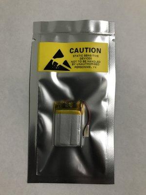 502030 250mah 小型 鋰電池 小玩具 各式充電式隨身設備 含保護板